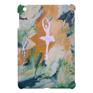 Funda Para iPad Mini bailarina - 2 de septiembre de 2012 .JPG