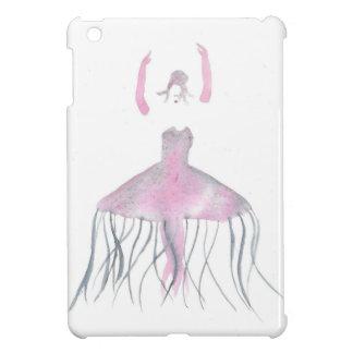 Funda Para iPad Mini Bailarina de las medusas - Annette