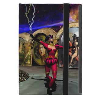 Funda Para iPad Mini BALLET ANDROIDE, ciencia ficción, ciencia ficción