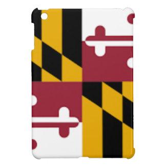 Funda Para iPad Mini Bandera de Maryland