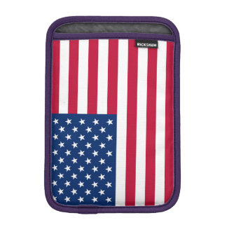 Funda Para iPad Mini Bandera los E.E.U.U. americanos de América