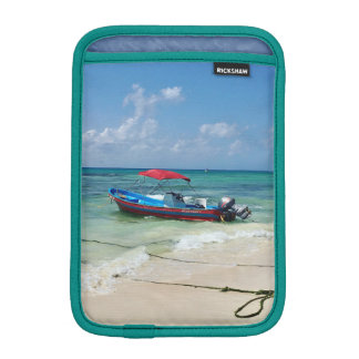 Funda Para iPad Mini Barco en Playa del Carmen