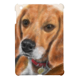 Funda Para iPad Mini Beagle