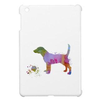 Funda Para iPad Mini Beagle y juguete