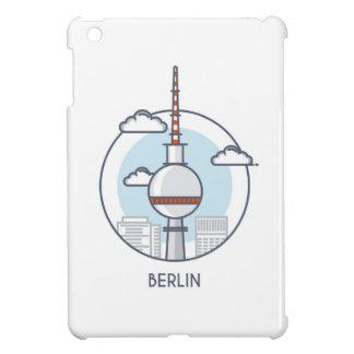 Funda Para iPad Mini Berlin