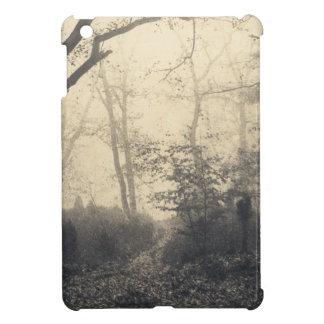 Funda Para iPad Mini Bosque de Fontainebleau