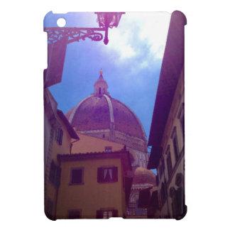 Funda Para iPad Mini Bóveda de Brunelleschi en Florencia, Italia