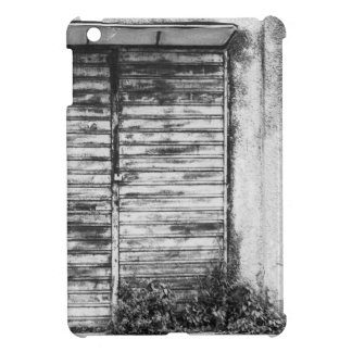 Funda Para iPad Mini Bw olvidado tienda abandonado