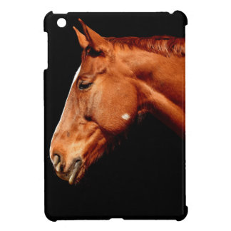 Funda Para iPad Mini caballo