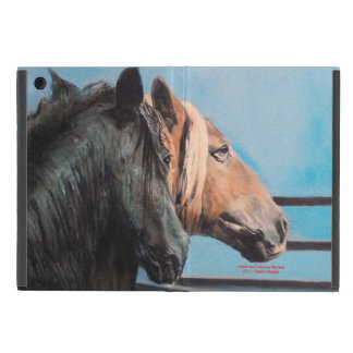 Funda Para iPad Mini Caballos/Cabalos/Horses