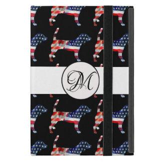 Funda Para iPad Mini Caja del cojín del beagle I
