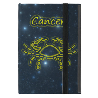 Funda Para iPad Mini Cáncer brillante