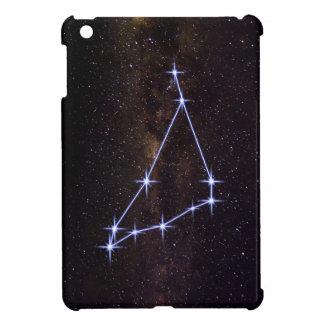 Funda Para iPad Mini Capricornio de la muestra de la estrella