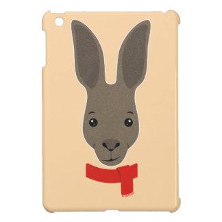 Funda Para iPad Mini Cara del canguro