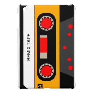 Funda Para iPad Mini Casete de los años 80 del vintage