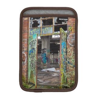 Funda Para iPad Mini Caso de Pitbull Ipad de la pintada del arte de la
