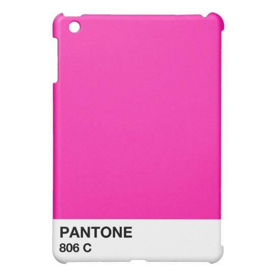 Fundas en colores Pantone para tu iPhone o iPad