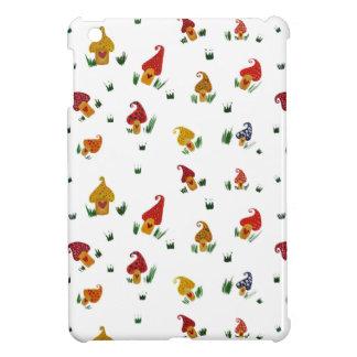 Funda Para iPad Mini Caso del iPad brillante listo de la caja de las