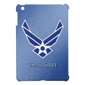 Funda Para iPad Mini Caso del iPad duro de la cáscara del U.S.A.F. mini
