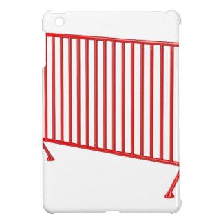 Funda Para iPad Mini Cerca móvil roja
