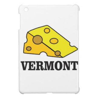 Funda Para iPad Mini Cheddar de Vermont