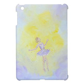 Funda Para iPad Mini Chica de baile