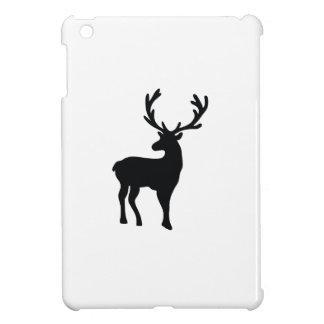Funda Para iPad Mini Ciervos blancos y negros