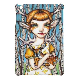 Funda Para iPad Mini Ciervos Dorothy