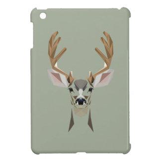 Funda Para iPad Mini Ciervos gráficos