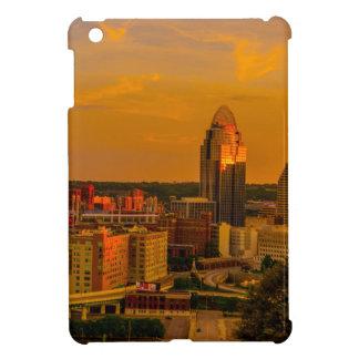 Funda Para iPad Mini Cincinnati de oro