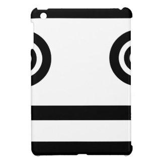 Funda Para iPad Mini Cinta de casete