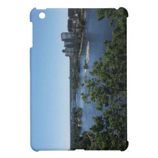 Funda Para iPad Mini Ciudad de Montreal, caso del iPad de Canadá mini