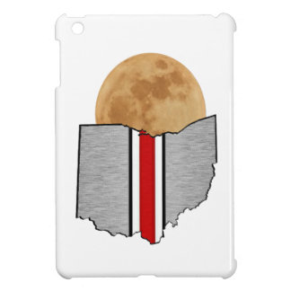 Funda Para iPad Mini Claro de luna de Ohio