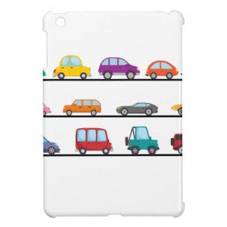 Funda Para iPad Mini coches
