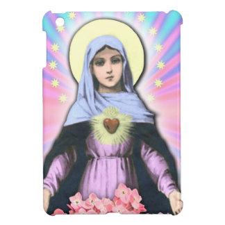 Funda Para iPad Mini Collage- Lady Mary - Gloria Sánchez