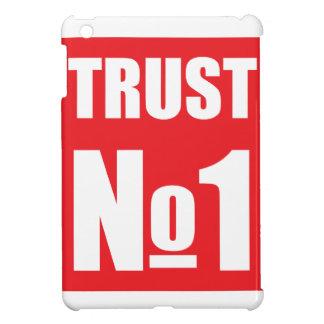 Funda Para iPad Mini Confianza nadie