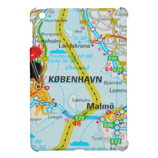 Funda Para iPad Mini Copenhague, København en Dinamarca