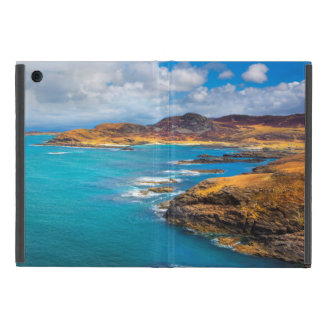 Funda Para iPad Mini Costa oeste de Escocia