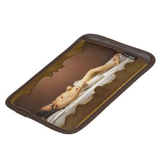 Funda Para iPad Mini Cristo muerto