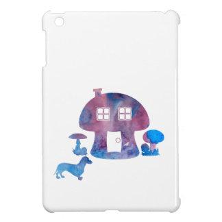Funda Para iPad Mini Dachshund