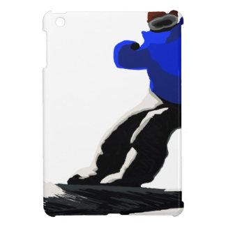 Funda Para iPad Mini Deportes de invierno