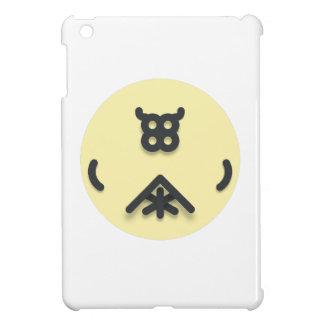 Funda Para iPad Mini Diseño de mirada asiático