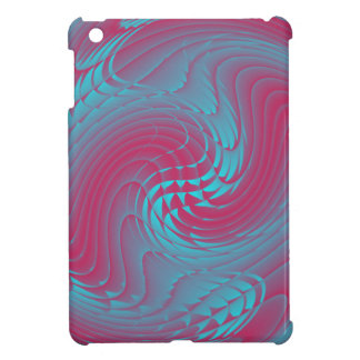 Funda Para iPad Mini Diseño del pixel