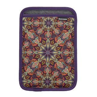 Funda Para iPad Mini Diseño floral del modelo del extracto de la