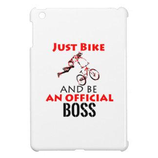 Funda Para iPad Mini diseños del mortocycle
