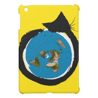 Funda Para iPad Mini Diseños planos de la tierra - OBRA CLÁSICA del