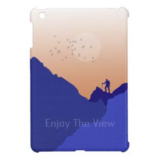 Funda Para iPad Mini Disfrute de la visión