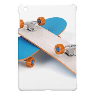 Funda Para iPad Mini Dos monopatines