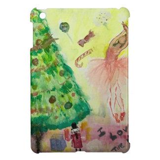 Funda Para iPad Mini Edición 2017 del latidaballet de los regalos del