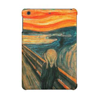 Funda Para iPad Mini EDVARD MUNCH - el grito 1893